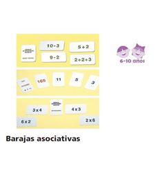 Baraja sumas - BARAJA-SUMAS-3508002