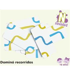 Domino de recorridos - DOMINO-DE-RECORRIDOS-3507235