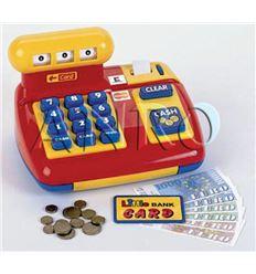Caja registradora electrónica - 3959300