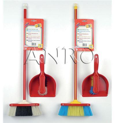 Set de limpieza - 3956330