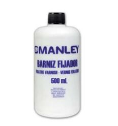 Barniz manley mate 500ml - BARNIZ-MANLEY-MATE-500ML-390292
