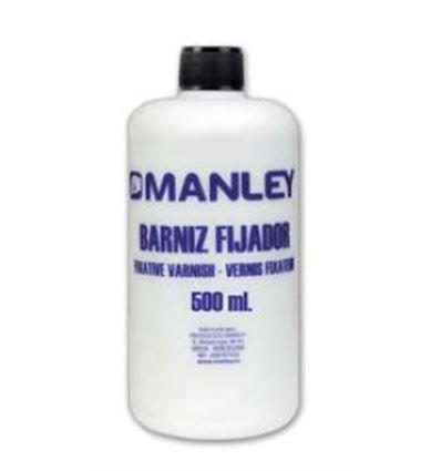 BARNIZ MANLEY MATE 500ML - BARNIZ-MANLEY-MATE-500ML-390292