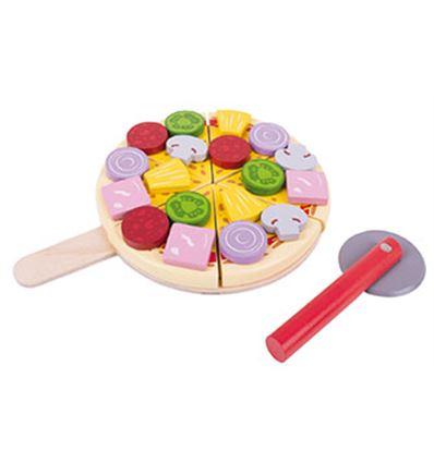 Pizza para cortar - PIZZA-879457