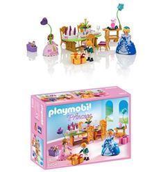 Playmobil fiesta de cumpleaños real - PLAYMOBIL-FIESTA-CUMPLEANOS-REAL-8696854