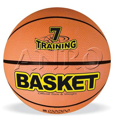 Pelota basket nº 7 mondo - 58613041