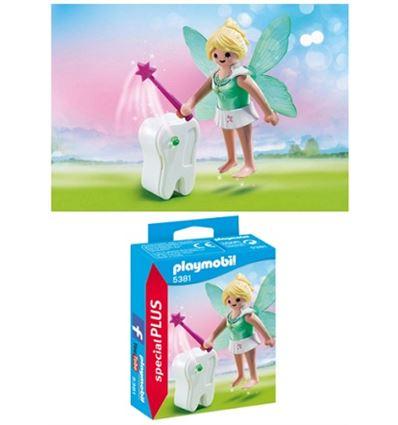 Playmobil hada - PLAYMOBIL-HADA-8695381