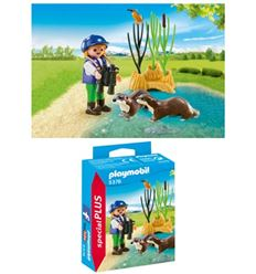 Playmobil niño explorador - PLAYMOBIL-NINO-EXPLORADOR-8695376