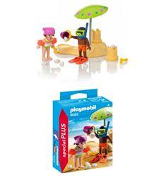 Playmobil niños en la playa - PLAYMOBIL-NIÑOS.-PLAYA-8699085