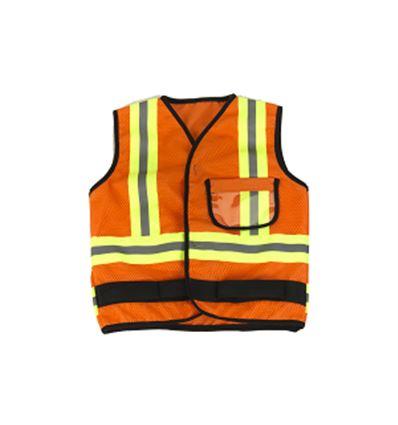 Disfraz bata chaleco constructor - DISFRAZ-CONSTRUCTOR-3958142