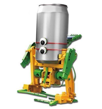 ROBOT TRANSBOT RECICLO - ROBOT-TRANSBOT-RECICLO-883NKP39A-1