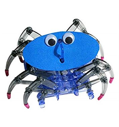 Robot cangrejo - ROBOT-CANGREJO-883NKP1A-1