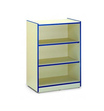 Armario con estantes abiertos - 240214