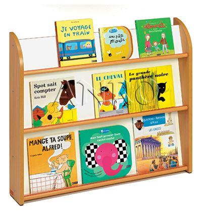 Biblioteca mostrador modelo pequeño - 309372455