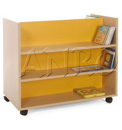 Carro libreria doble frontal - 4951143