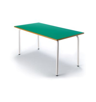 Mesa rectangular 120x60cm - 240207