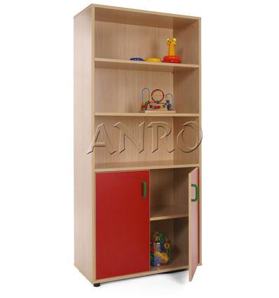 Mueble adulto armario y estanteria - 4951073