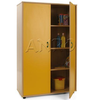 Mueble escolar armario modelo a - 4951062