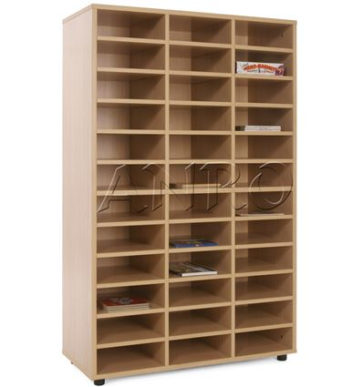Mueble escolar casillero mod. c - 4951024