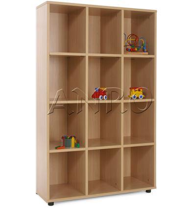 Mueble escolar casillero mod.a - 4951022