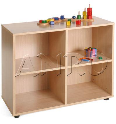 Mueble infantil casillero mod. b - 4951006