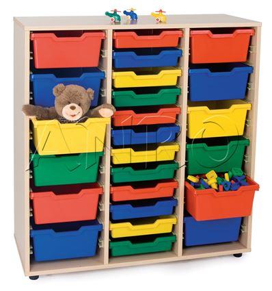 Mueble junior cubetero mod. c - 4951021