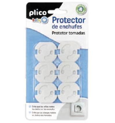 PROTECTOR ENCHUFES - PROTECTOR-ENCHUFES-81814012