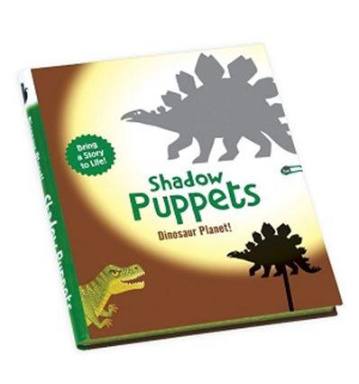 Marionetas sombras dinosaurios - 85039200