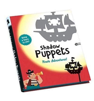 Marionetas sombras piratas - 85039651