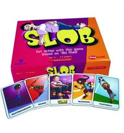 Slob - juego sano de actividades y deporte - 3801942