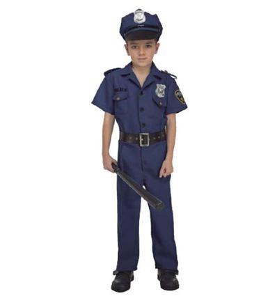 DISFRAZ POLICIA - POLICIA-109204238