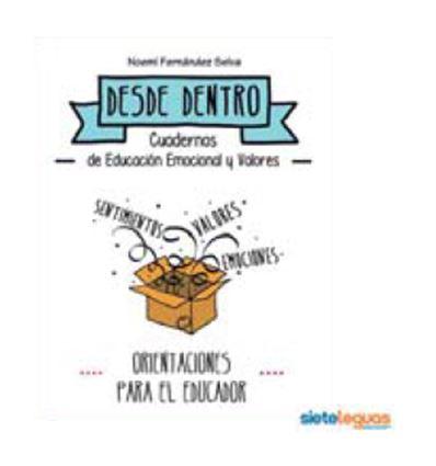 Colección desde dentro guía para el educador - GUIA-EDUCADOR-52928335