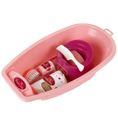Bañera con accesorios coralie - BANERA-CORALIE-3951647