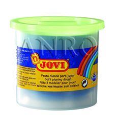 Blandiver jovi soft 110g verde - 5945004