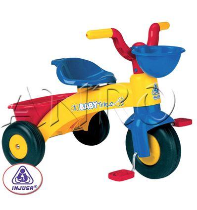 BABY TRICICLO CON VOLQUETE - 450353