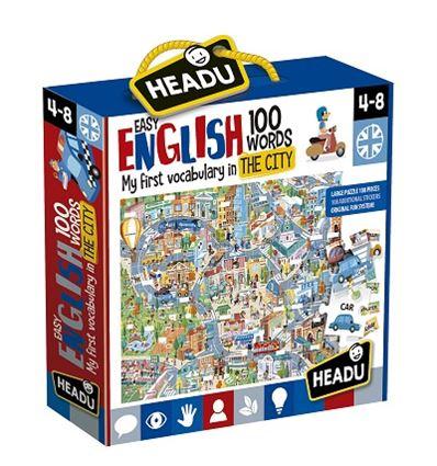 EASY ENGLISH - EASY-ENGLISH