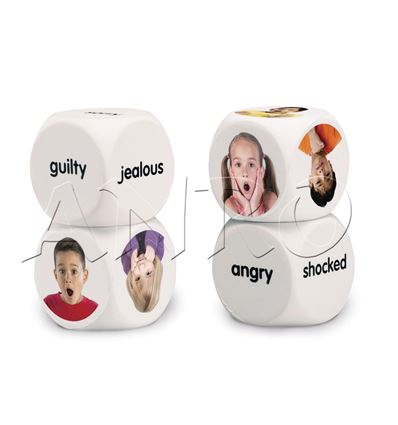 EMOTION CUBES - 617072