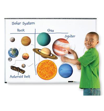 SISTEMA SOLAR MAGNETICO - 616040