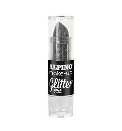 MAQUILLAJE ALPINO GLITTER STICK 8G PLATA - 39DL74P