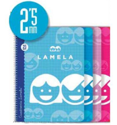 BLOC LAMELA 4º 5MM 40H - BLOC-LAMELA-8117002