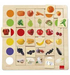 Asociacion colores - 45555134