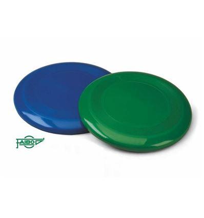 DISCO FAIBO VOLADOR PLASTICO RIGIDO 23 CM - 670908