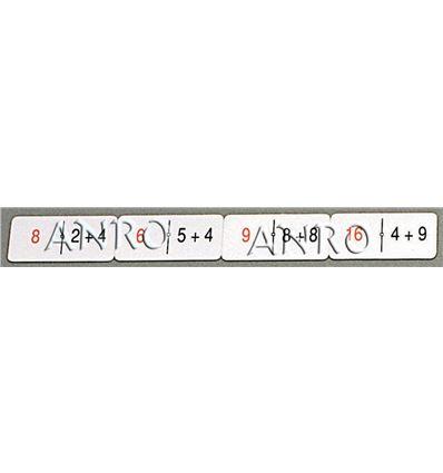 Domino sumas - 3508310