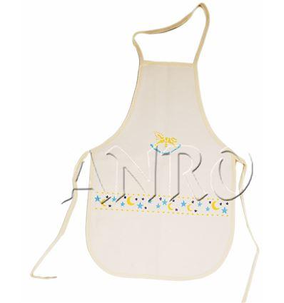 Textil fontor delantal infantil 33x48cm - 57090183