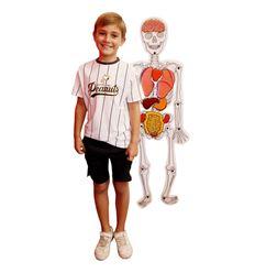 El hombre esqueleto - 430863