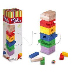 Block & block - 525859