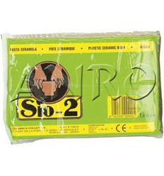 Arcilla sio-2 1.5 kg - 00458