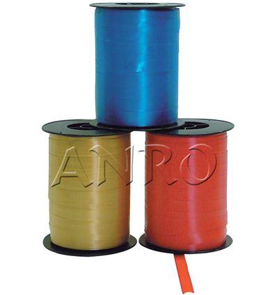 CINTA REGALO 450MX5MM AZUL - 15541
