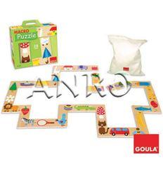 Macro puzzle - 45553328