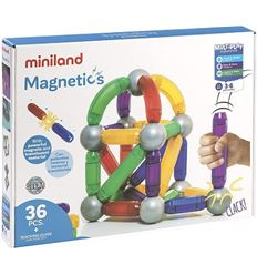 Magnetics - 16594105