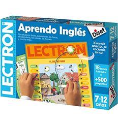 Lectron aprendo ingles - 40063817
